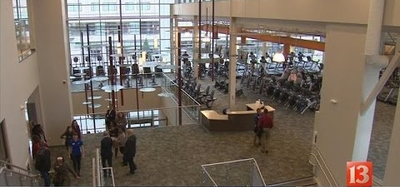YMCA at CityWay opens in downtown Indy